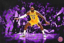 Góc mổ băng: Chi tiết khả năng phòng ngự của LeBron James ở tuổi 35