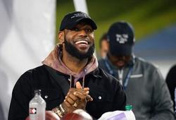 Công ty của LeBron James gọi số vốn khủng, kết nạp siêu sao tennis Serena Williams