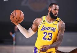 LeBron James vượt huyền thoại NBA về tổng số trận thắng tại vòng Playoffs