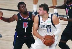 Lịch thi đấu NBA ngày 20/8: Dallas Mavericks quyết tâm phục thù LA Clippers?