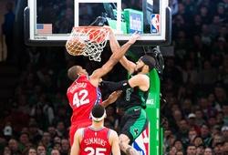 Lịch thi đấu NBA ngày 18/8: Vòng Playoffs chính thức bắt đầu
