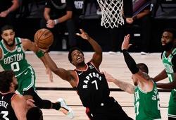Lịch thi đấu NBA ngày 10/9: Định đoạt số phận ĐKVĐ Toronto Raptors