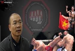 Đối thoại: Tương lai nào cho MMA Việt Nam sau quyết định lịch sử?