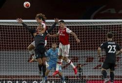 Lịch sử đối đầu, đội hình Liverpool vs Arsenal, Siêu cúp Anh 2020