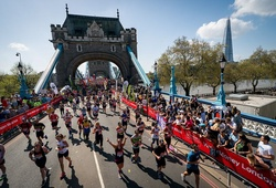 London Marathon 2020 cố vớt vát khả năng không bị hủy vì COVID-19