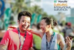 Những ưu đãi hấp dẫn Manulife Danang International Marathon 2020 dành tặng VĐV