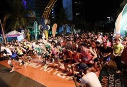 Chạy Manulife Danang International Marathon 2020 lan tỏa thông điệp Việt Nam Có Thể