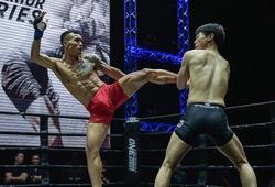 Những lý do khiến MMA Việt Nam sẽ trở nên thú vị hơn cả MMA thế giới