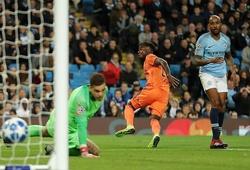 Lịch sử đối đầu, đội hình Man City vs Lyon, tứ kết C1 2020