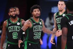 Hậu thất bại Game 2, xung đột xảy ra trong phòng thay đồ Boston Celtics