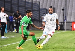 Video Highlights Marseille vs Saint-Etienne, bóng đá Pháp Ligue 1 đêm qua