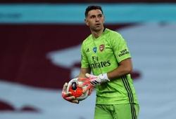 Tin chuyển nhượng Arsenal 2020 mới nhất 14/9: Martinez gia nhập Aston Villa