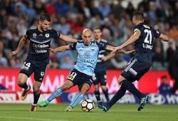 Trực tiếp Melbourne City vs Sydney: Tận dụng thời cơ