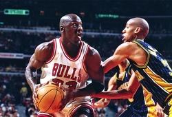 Thất bại trước Michael Jordan, Reggie Miller cay cú đến tận bây giờ