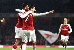 Arsenal quyết giữ chân Oezil, Mkhitaryan trở lại Dortmund
