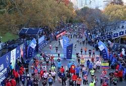 Thêm hai giải marathon danh giá nhất hành tinh tuyên bố hủy vì COVID-19