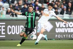 Trực tiếp Newcastle Jets vs Western United: Tiếp đà hưng phấn