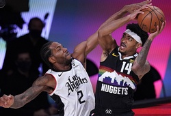 Nhận định NBA: LA Clippers vs Denver Nuggets (ngày 16/09, 8h00)