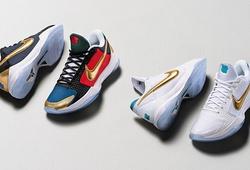 Trọn vẹn bộ sưu tập Nike Kobe sẽ phát hành trong Mamba Week