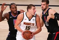 Vừa thăng hoa tại Game 2, Denver Nuggets có thể gặp khó ở Game 3 với Nikola Jokic