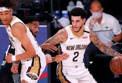 Pelicans thất bại tại Orlando, HLV của Zion, Ingram và Lonzo Ball bị sa thải