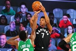 Game 6 Raptors vs Celtics: 4 hiệp chính, 2OT và cái kết nghẹt thở nhất NBA Playoffs 2020