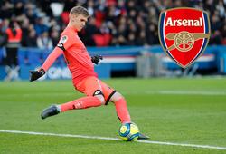 """Tin chuyển nhượng Arsenal 2020 mới nhất 16/9: """"Pháo thủ"""" mua thủ môn ĐTQG Iceland"""