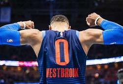 TOP 10 câu chuyện thú vị nhất đằng sau số áo của sao NBA