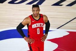 Sau chấn thương, Russell Westbrook sẽ trở lại và lợi hại hơn xưa?
