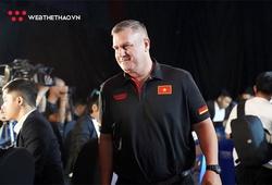 Kevin Yurkus lý giải pick của Saigon Heat, tự hào về VBA Draft 2020