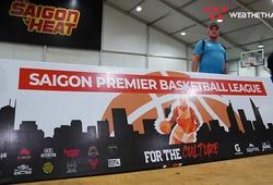 Saigon Premier Basketball League: Saigon Heat, ngoại binh và hơn thế nữa