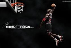 Đồng phục thi đấu của Michael Jordan được bán với mức giá... điên rồ