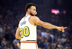 Stephen Curry muốn Golden State Warriors phải bật chế độ vô địch