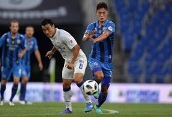 Trực tiếp Suwon Bluewings vs Ulsan Hyundai: Lép vế tại tổ ấm