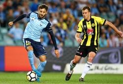 Kết quả Sydney FC vs Wellington: Ngược dòng thành công
