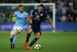Trực tiếp Sydney vs Melbourne City: Quyết chiến vì ngôi vương