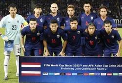 Quyết hạ Việt Nam, Thái Lan mang đội hình mạnh nhất dự AFF Cup 2020