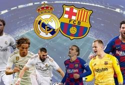 Barca sẽ đánh bại Real Madrid để vô địch nếu lặp lại kịch bản