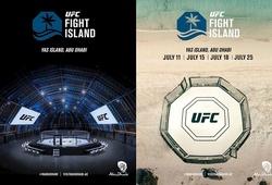 Lộ địa điểm chính thức, Đảo Quyết Đấu ấn định 3 trận tranh đai