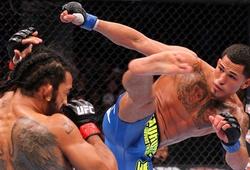 'Mỹ cước' UFC Anthony Pettis thách đấu huyền thoại Anderson Silva