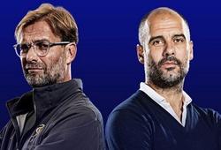 Klopp, Guardiola nằm ngoài Top 3 HLV tốt nhất Premier League