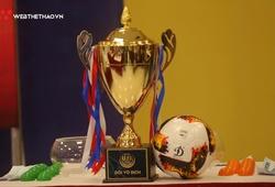 Lịch thi đấu chung kết U19 Quốc gia 2020: PVF tái đấu HAGL
