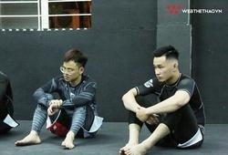Các võ sĩ với Liên đoàn MMA: Kì vọng vào sự chuyên nghiệp hóa