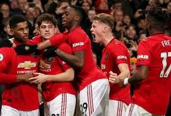 7 trận MU phải thắng khi Ngoại hạng Anh trở lại