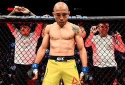 Jose Aldo ở UFC 251: Hổ có già thì vẫn là hổ