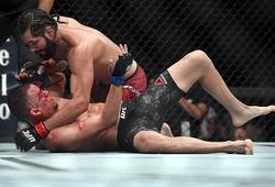 Khởi động UFC 251: Những chiến thắng KO đẹp mắt nhất của 'Jesus đường phố' Jorge Masvidal