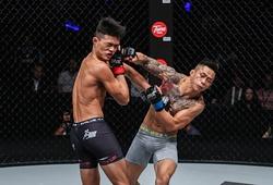 Christian Lee quyết tìm cơ hội phục hận Martin Nguyễn ở Featherweight