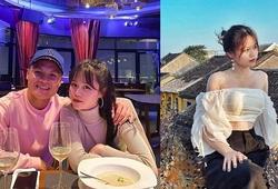 """Huỳnh Anh hủy """"hẹn hò"""" với Quang Hải sau sự cố bị hack facebook"""