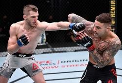 Chùm ảnh sự kiện UFC on ESPN 11: Dan Hooker vs Dustin Poirier