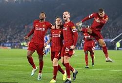 4 nhà khoa học đứng sau chức vô địch của Liverpool là ai?